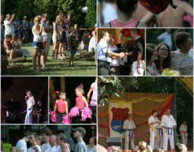 Falunap 2016 – Montázs