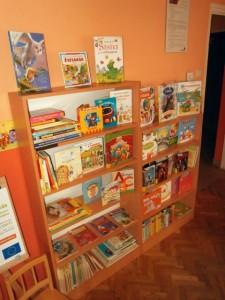 Tarnaméra Könyvtár Információs és Közösségi Hely